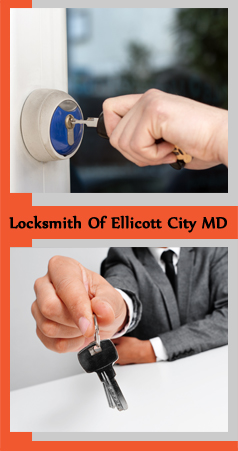 Locksmith Of Ellicottcity MD
